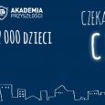 Trzynaście osób zgłosiło się do pomocy przy tegorocznej akcji SzlachetnaPaczka. Do tej pory o wsparcie w ramach tej kampanii poprosiły 62 rodziny z naszego regionu. Liderkąkampanii w rejonie lubińskim jest […]