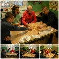 """W przedszkolu Publicznym nr 7 w Legnicy zostały przeprowadzone warsztaty dla rodziców z kompetencji społecznychi obywatelskich w ramach projektu realizowanego przez Stowarzyszenie CivisEuropae """"Czym skorupka…"""" Rodzice mieli możliwość uczestniczyć w […]"""