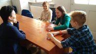 """""""GRANIASTOSŁUPY PROSTE"""", to temat kolejnych zabaw z matematyką w Stowarzyszeniu Civis Europae, w piątek 06 maja, o godz. 15.30 – Lubin, ul. Sienkiewicza 5."""