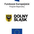 """Projekt """"Utworzenie żłobka Biała Żyrafa w Osieku"""", dofinansowanego ze środków Europejskiego Funduszu Społecznego w ramach Regionalnego Programu Operacyjnego Województwa Dolnośląskiego na lata 2014-2020"""